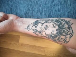 Zdjęcia Tatuaży Wzory I Galeria Tatuaży Inspiracje Tatuażowe