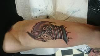 Mój następny tatuaż ;)