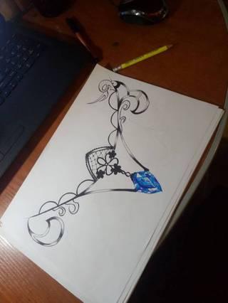 Moje rysunki