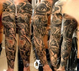 Zdjęcia Tatuaży Wzory I Galeria Tatuaży Inspiracje