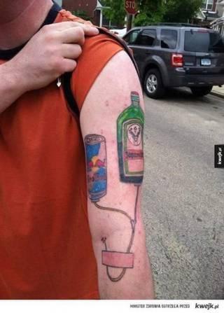 Tatuaże Smieszne Wzory I Galeria Tatuaży
