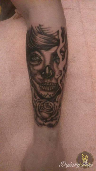 Zapraszamy do studia tatuażu!