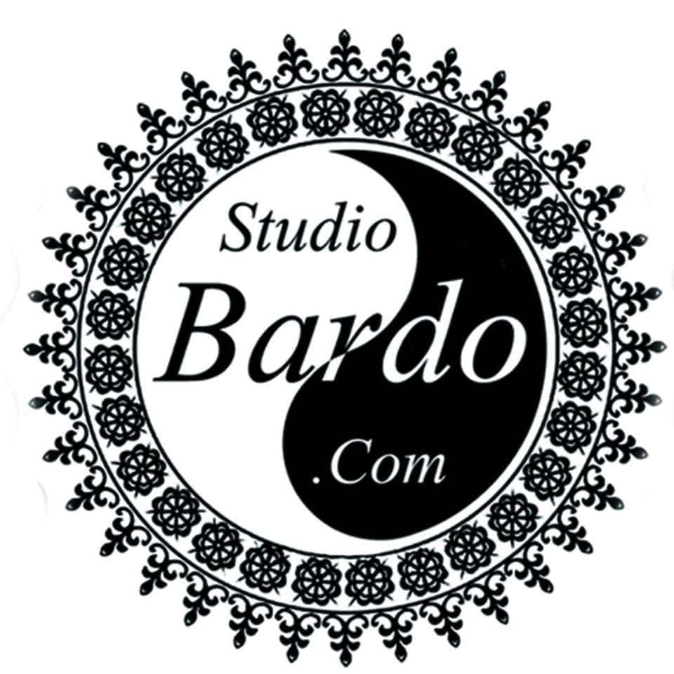 Bardo - Studio tatuażu logo