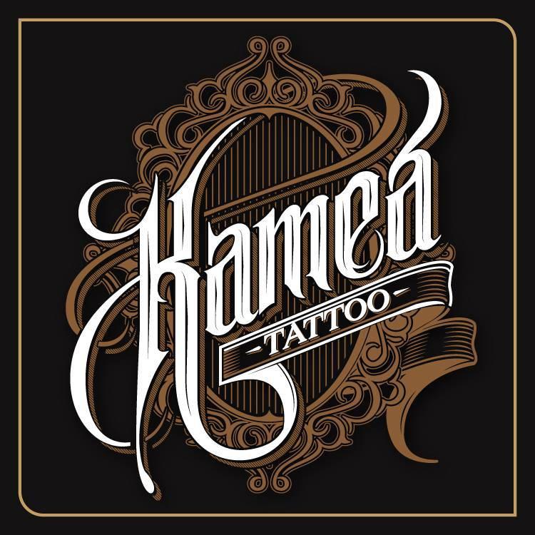 Kamea Tattoo logo