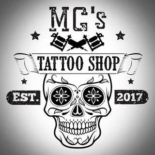 MG's Tattoo Shop