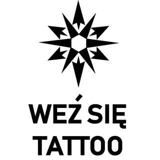 Weź Się Tattoo